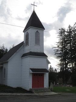 Freeborn Lutheran Church Cemetery