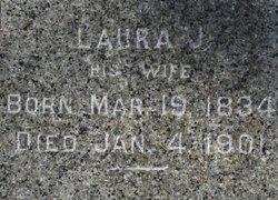 Laura Jane <i>Messenger</i> Hale