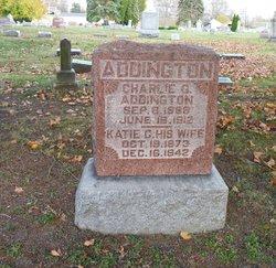 Katie C. Addington