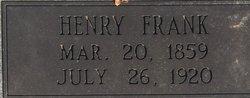 Henry Frank Arnold