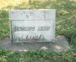 Andrew Ault