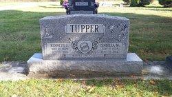 Kenneth J Tupper