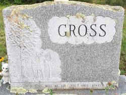 Donna Gross <i>Grover</i> Edwards