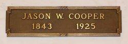 Jason Walker Cooper
