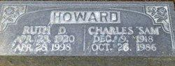 Charles Arthur Howard