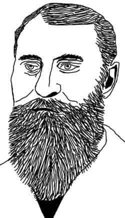 Theodosius Botkin