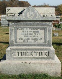 Earl H Stockton