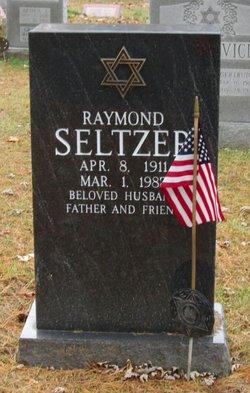 Raymond Seltzer