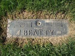 Jean A Beatty