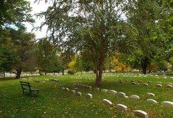 Fair Hill Burial Ground