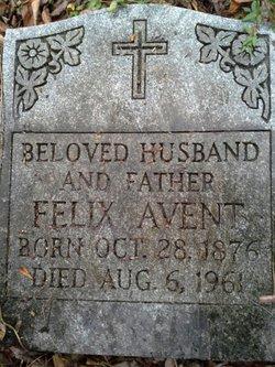 Felix Avant