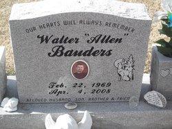 Walter Allen Bauders