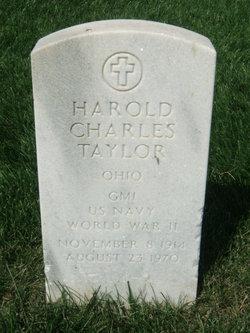Harold Charles Taylor