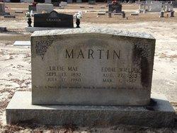 Eddie Williams Martin