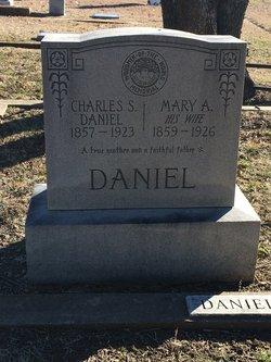 Charles Sidney Daniel