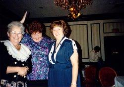 Peggy Ann Peg <i>Bogan</i> Betz