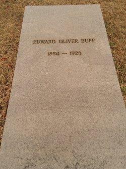 Edward Oliver Buff