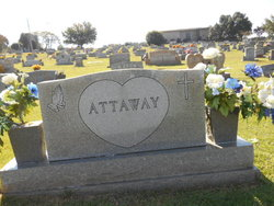 Andrew W. Attaway