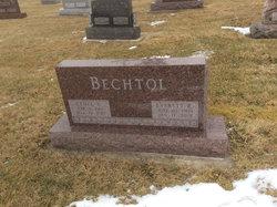 Ethel E. <i>Shawver</i> Bechtol