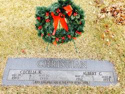 Cecelia <i>Kutsko</i> Christian