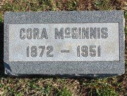 Cora McGinnis