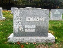James G. Arones