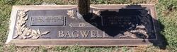 Margie Lou <i>Shrum</i> Bagwell