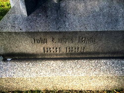 John Lauris Blake
