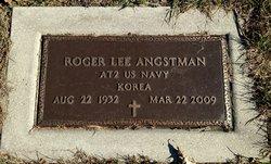 Roger Lee Angstman