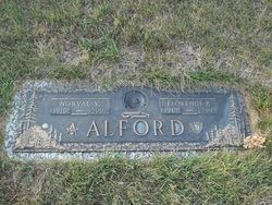 Florence P <i>Campbell</i> Alford