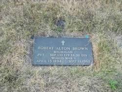 Robert Alton Brown