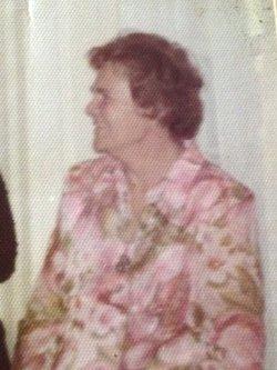 Virginia E. <i>Caldwell</i> Brentlinger