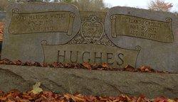 Mary Marusha <i>Waters</i> Hughes