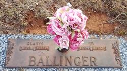 Ed Ballinger