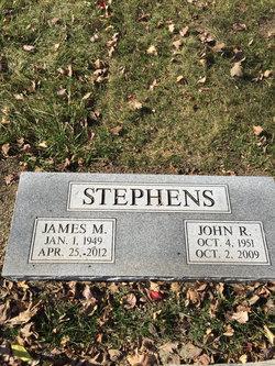 James Michael Mike Stephens
