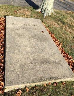 Harriett A. <i>Bryant</i> Baker