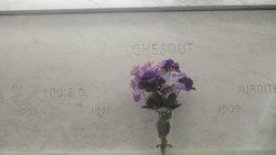 Louie D Chesnut
