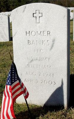 Homer Banks