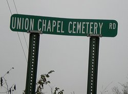 Union Chapel Cemetery