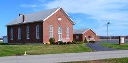 First Marion Baptist Church Cemetery