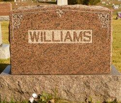 Gerald Robert Rob Williams