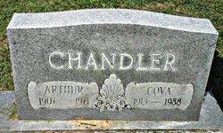Arthur Tobe Chandler