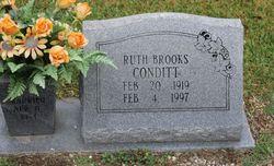 Ruth Conditt