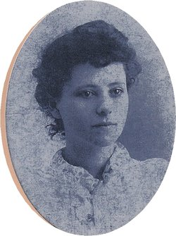 Margaret Mary <i>Morratte</i> O'Neill