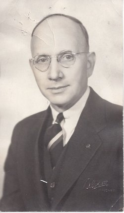 Weaver Earnest Carrington