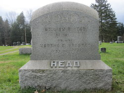 William R Head