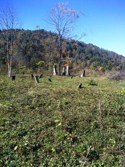 Sheep Run Cemetery