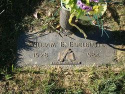 William E. Edelblute