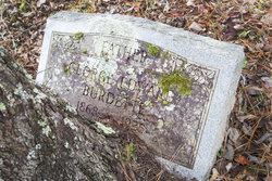 George Edward Burdett