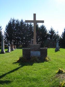 St. Anne's Cemetery Dixon's Corners